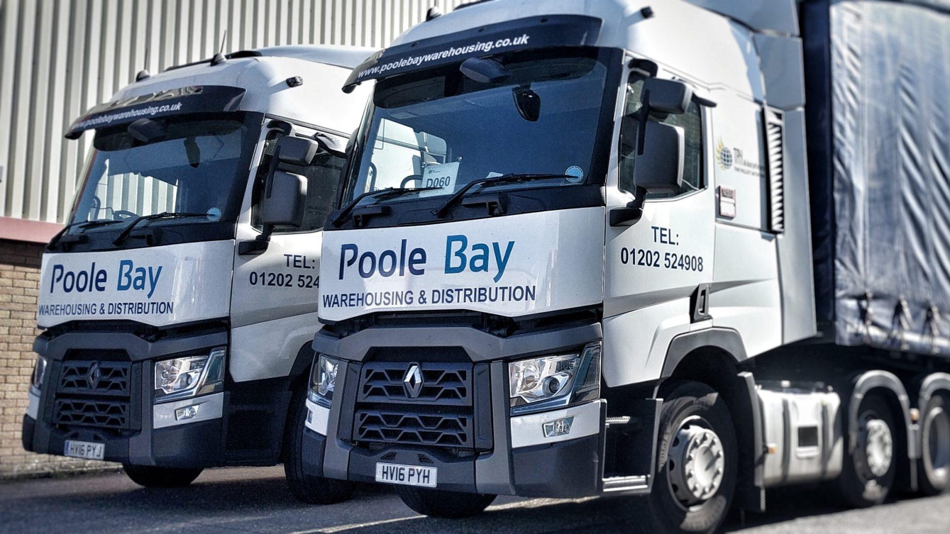 Poole Bay Warehousing